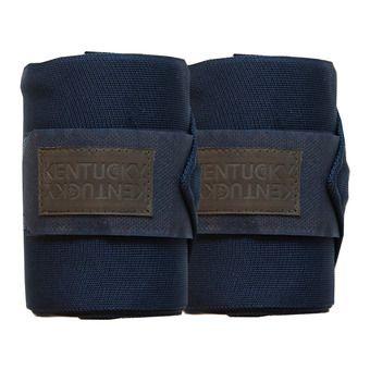 Kentucky REPELLENT - Vendas de reposo X2 azul marino