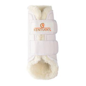 Kentucky 42303 - Guêtres antérieurs blanc