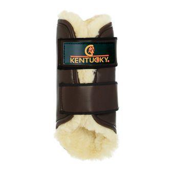 Kentucky 42303 - Guêtres antérieurs choco