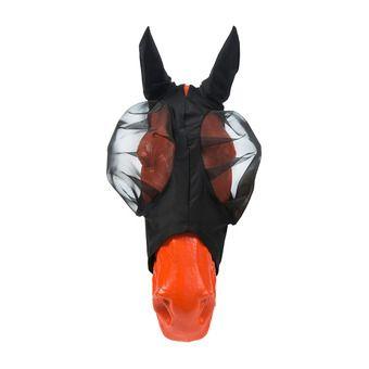 Kentucky SLIM FIT - Máscara antimoscas negro
