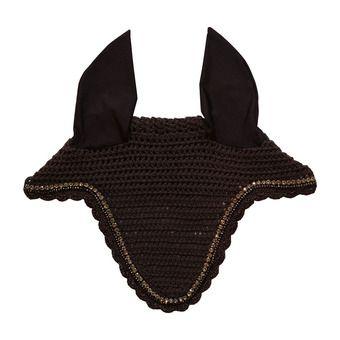 Bonnet anti-mouche stone & pearl soundless brun Unisexe brun