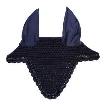 Bonnet anti-mouche stone & pearl soundless marine foncé Unisexe marine foncé