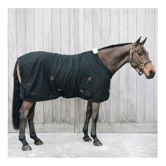 Cotton sheet black 125-5'9 Unisexe black