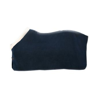 Chemise séchante show fleece 'heavy' bleu marine 140- 6'3 Unisexe bleu marine
