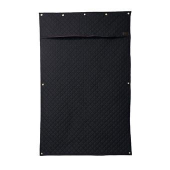 Tenture de box noir Unisexe noir