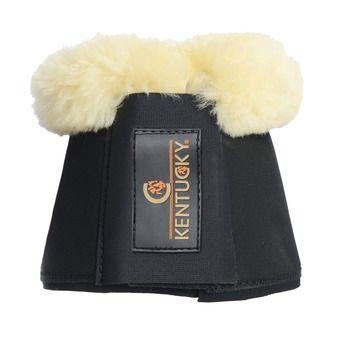 Cloches Mouton Solimbra noir L Unisexe noir