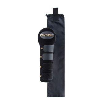 Kentucky 88196 - Protector de cola + Funda negro