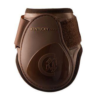 Protège boulet Young horses choco Unisexe choco