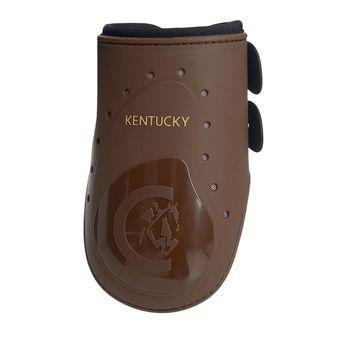 Kentucky ÉLASTIQUE - Protège-boulets choco