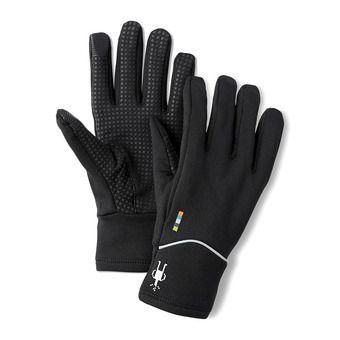 Smartwool MERINO SPORT FLEECE - Gants black