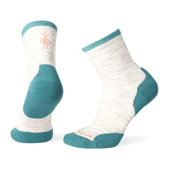 Smartwool PHD RUN COLD WEATHER - Chaussettes Femme ash