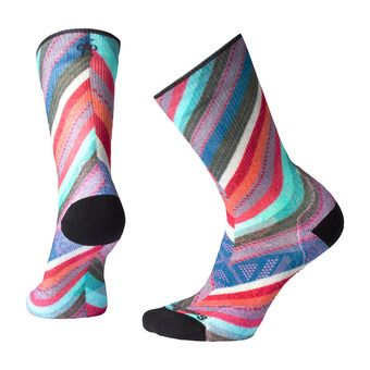 Smartwool PHD OUTDOOR LIGHT - Chaussettes Femme deep marlin