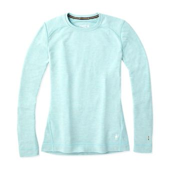 Smartwool MERINO 250 - Sous-couche Femme nile blue heather