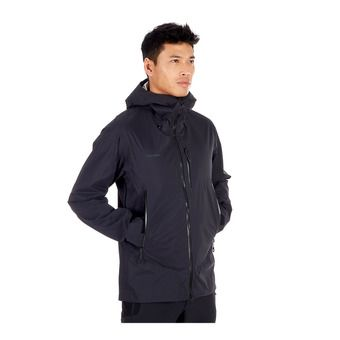Mammut KENTO - Jacket - Men's - black