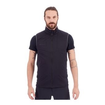 Mammut RIME LIGHT FLEX - Veste Homme black