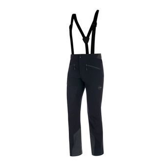 Mammut BASE JUMP - Pantalon Homme black/phantom