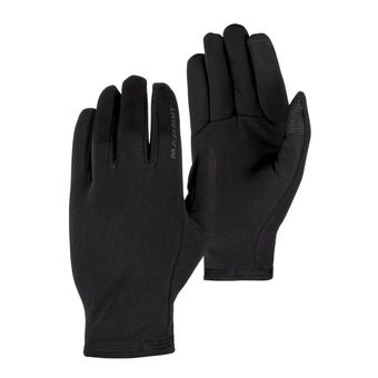 Stretch Glove Unisexe black