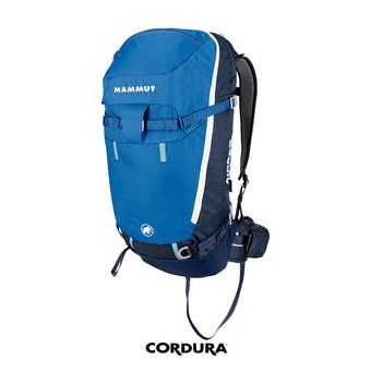Mammut LIGHT REMOVABLE 3.0 30L - Sac à dos airbag ultramarine/marine