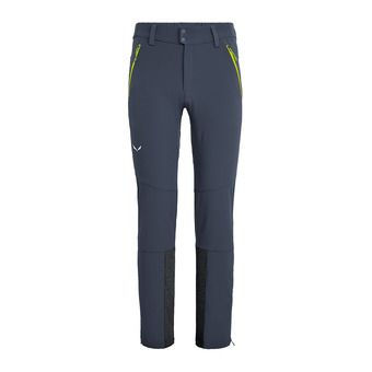 Salewa SESVENNA SKITOUR DST - Pants - Men's - ombre blue