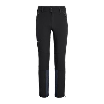 Salewa SESVENNA SKITOUR DST - Pantalon Homme black out