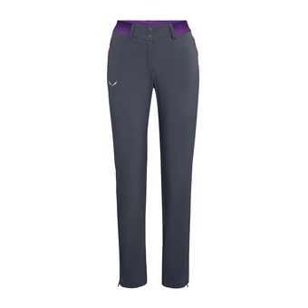Salewa PEDROC 3 DST - Pants - Women's -ombre blue