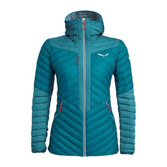 Salewa ORTLES LIGHT 2 - Doudoune Femme malta