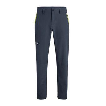 Salewa PUEZ DOLOMITIC DST - Pantalon Homme ombre blue