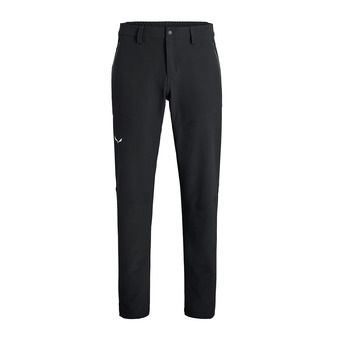 Salewa PUEZ DOLOMITIC DST - Pants - Men's - black out