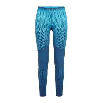 Salewa PEDROC WINTER 2 PL - Tights - Women's - hawaiian blue