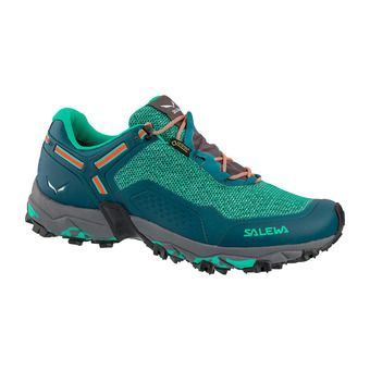 Salewa SPEED BEAT GTX - Chaussures randonnée active Femme shaded spr