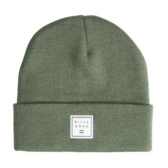 Billabong STACKED - Bonnet Homme forest