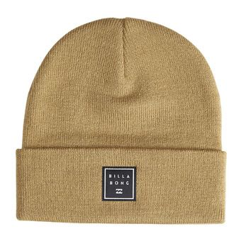 Billabong STACKED - Bonnet Homme ermine