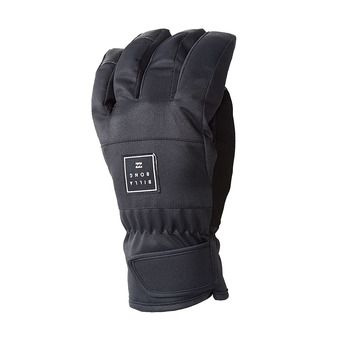 KERA GLOVES BLACK Homme BLACK