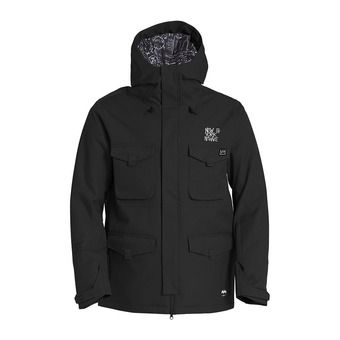 Billabong ADVERSARY - Veste Homme black