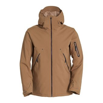 Billabong EXPEDITION - Veste Homme ermine