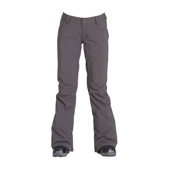 Billabong TERRY - Pantaloni Donna iron
