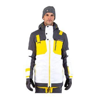 Spyder TORDRILLO GTX - Veste ski Homme white