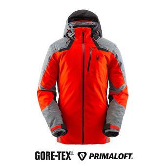 Spyder LEADER GTX - Veste ski Homme volcano