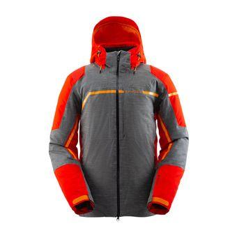 Spyder TITAN GTX LIMITED EDITION - Veste ski Homme novelty ebony