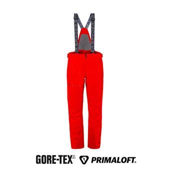 Spyder DARE GTX - Pantalon ski Homme volcano