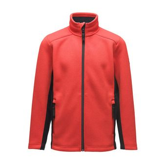 BOYS ENCORE FULL ZIP Junior VOLCANO