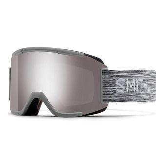 Smith SQUAD - Maschera da sci fotocromatica cp ph ros fl