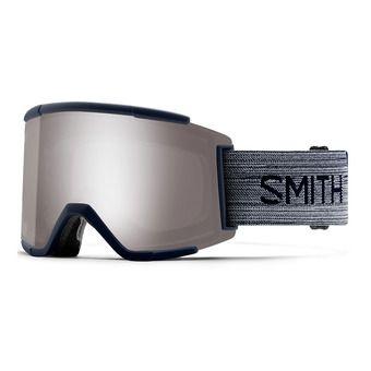 Smith SQUAD XL - Maschera da sci cp sn plt mir /mo - cp storm rose flash