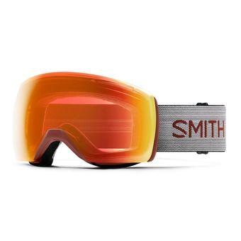 Smith SKYLINE XL - Gafas de esquí cp ed red mir