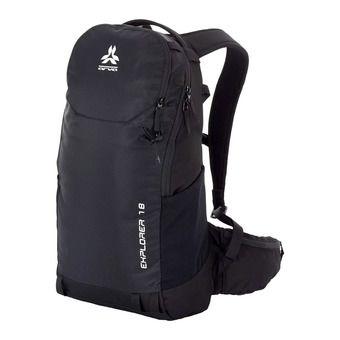 Arva EXPLORER 18L - Backpack - black