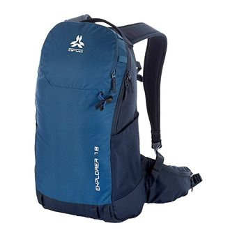 Arva EXPLORER 18L - Backpack - petrol blue