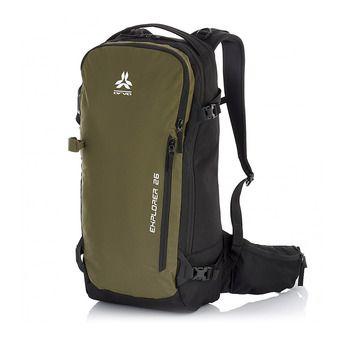 Arva EXPLORER 26L - Backpack - khaki