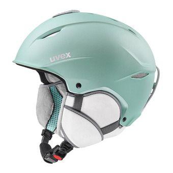 Uvex PRIMO - Casque ski mint mat