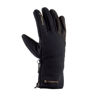 Therm-Ic SKI LIGHT - Guanti Donna black