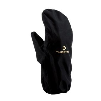 Therm-Ic WEATHER SHIELD - Sur-gants black